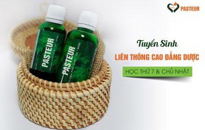 Tuyen-sinh-lien-thong-cao-dang-duoc-hoc-thu-7-chu-nhat