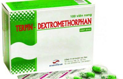 thuoc-Dextromethorphan