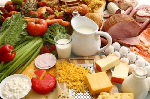 Những thực phẩm tốt cho sĩ tử vào mùa thi