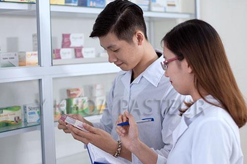 Thị trường ngành Dược hiện nay rất khốc liệt