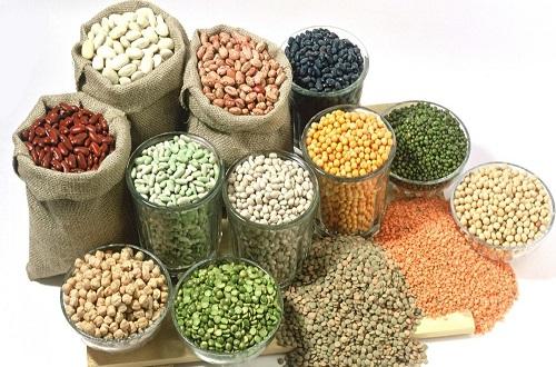 Các loại hạt ngũ cốc rất tốt cho sức khỏe và trí nhớ