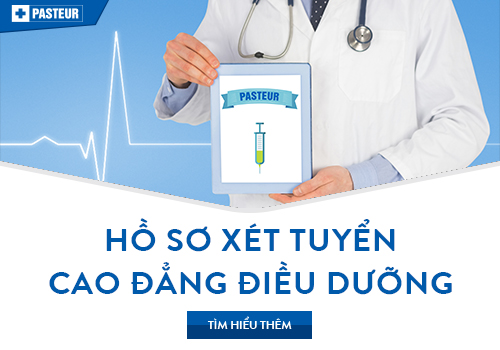 Hoàn thiện hồ sơ Cao đẳng Điều dưỡng Đà Nẵng năm 2018