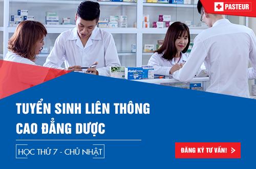 Liên thông Cao đẳng Dược Đà Nẵng có được mở Nhà thuốc không?