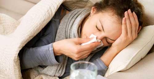 Bí quyết loại bỏ cảm cúm nhanh nhất mà không cần dùng thuốc