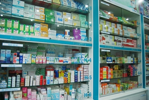 Cần chuẩn bị gì khi bắt đầu kinh doanh nhà thuốc?
