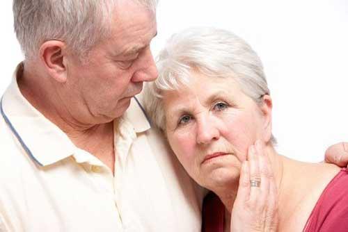 Một số bệnh răng miệng thường gặp ở người cao tuổi