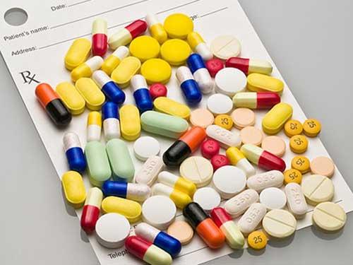 Quy định kê đơn thuốc trong điều trị ngoại trú