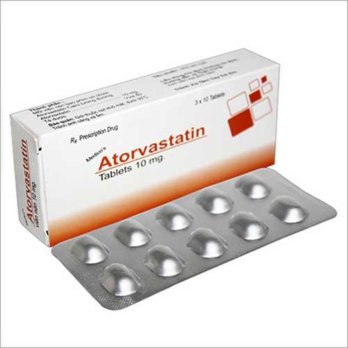 Tác dụng của thuốc atorvastatin trong điều trị các loại bệnh