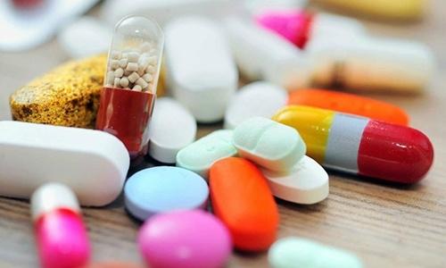 Tổng hợp danh mục 30 nhóm thuốc kê đơn dành cho các Dược sĩ