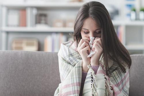 Dược sĩ đưa ra lời khuyên cho những bệnh thường gặp vào mùa đông