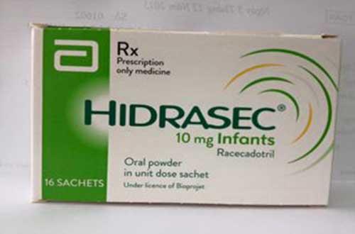 Làm sao để sử dụng thuốc Hidrasec đúng cách?