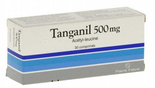Thuốc Tanganil có gây ra tác dụng phụ hay không?