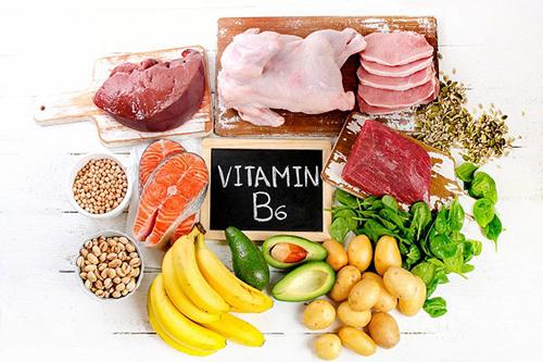 Khám phá những lợi ích của vitamin B6 có lợi cho sức khỏe