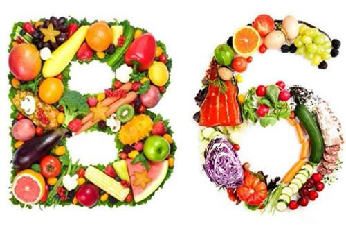 Vitamin B6 giúp ngăn ngừa thiếu máu rất tốt