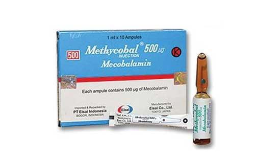 Một số lưu ý trước khi sử dụng thuốc Mecobalamin