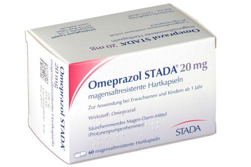 Dược sĩ hướng dẫn dùng thuốc Omeprazol 20mg STADA® đạt hiệu quả cao