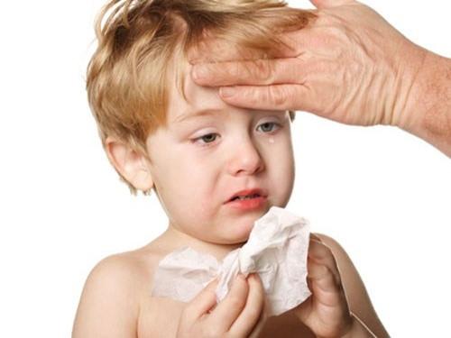 Khi bị cảm lạnh chúng ta nên làm gì để nhanh khỏi bệnh?