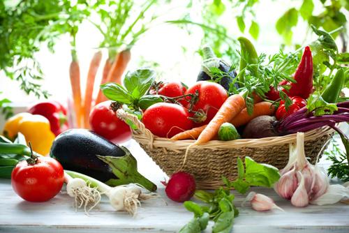 Áp dụng chế độ ăn uống lành mạnh cholesterol sẽ giảm thiếu đang kể