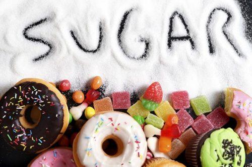Thức ăn quá nhiều đường và muối đều không tốt cho sức khỏe của thận