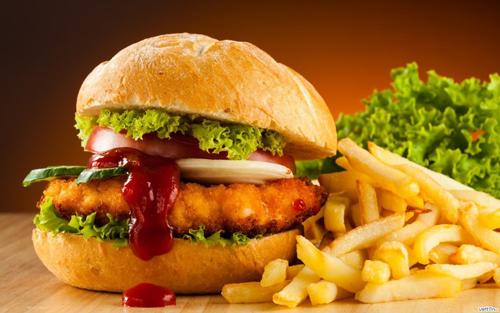 Việc thay đổi chế độ ăn uống giúp người bệnh cải thiện tình trang bệnh