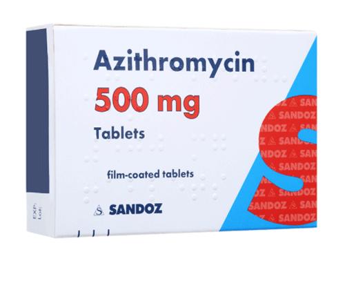 Dược sĩ tư vấn cách sử dụng thuốc Azithromycin an toàn