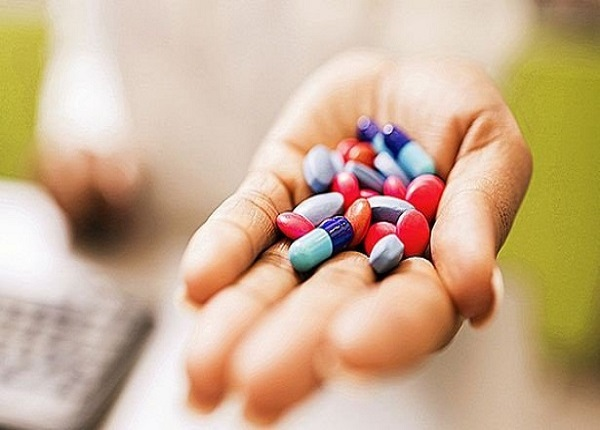 Cần lưu ý trong chế độ ăn trong thời gian đang sử dụng thuốc kháng sinh