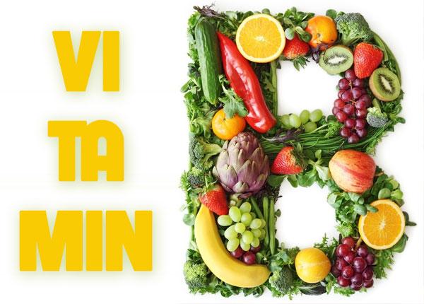 Vitamin B quan trọng thế nào đối với sức khỏe?
