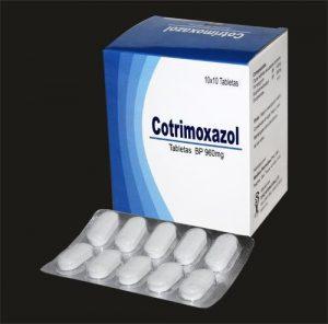 Dược sĩ Cao đẳng Dược Hà Nội hướng dẫn sử dụng thuốc Cotrimoxazol