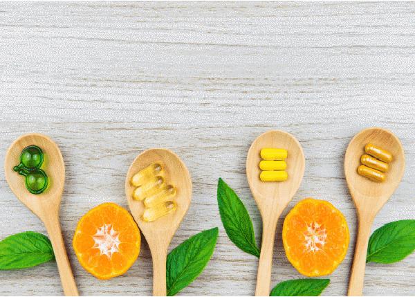 Trước khi sử dụng viên uống vitamin, bạn cần tham khảo ý kiến của bác sỹ