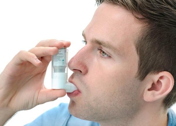 Hen suyễn là một căn bệnh mãn tính của hệ hô hấp