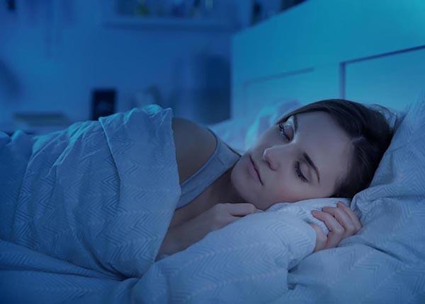 Nên dùng Rotunda trước khi đi ngủ vào buổi tối