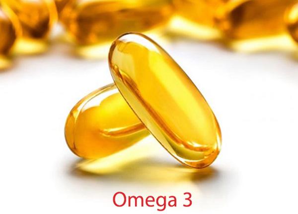 Axit béo không no Omega 3 là dưỡng chất quan trọng cho cơ thể