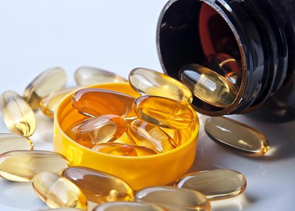 Omega 3 mang đến cho cơ thể chúng ta rất nhiều lợi ích