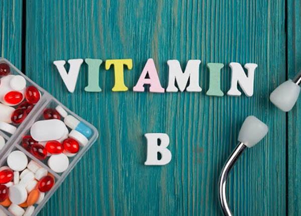 Người bị thoát vị đĩa đệm nên Vitamin bổ thần kinh nhóm B