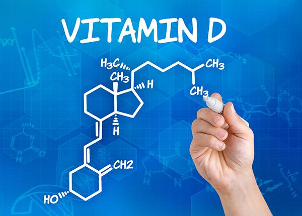 Vitamin D không thể thiếu cho sự sống
