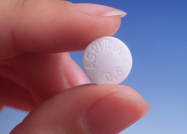 Sử dụng Aspirin như thế nào để không mang lại tác dụng phụ?