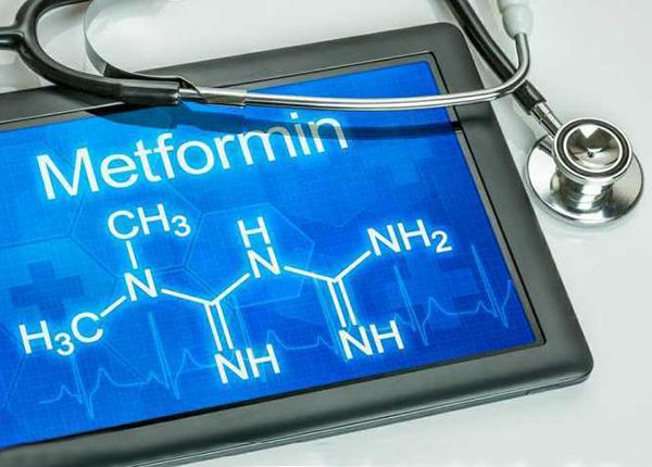 Metformin có tác dụng tốt trong điều trị đường huyết