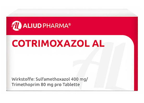 Nên sử dụng Co-trimoxazol như thế nào hiệu quả?