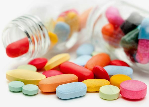 Những loại thuốc nào nên chuẩn bị ngày tết?