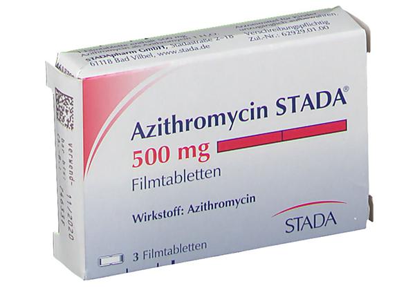 Nên dùng Azithromycin như thế nào để an toàn cho người bệnh?