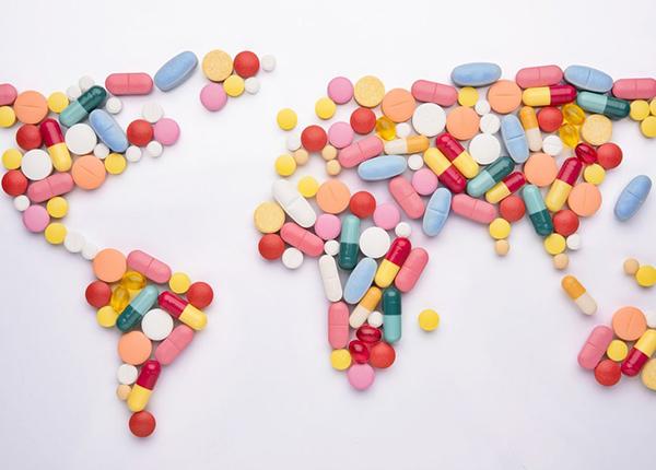 Kháng sinh là loại thuốc phổ biến trên thế giới
