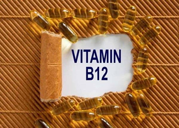 Thiếu vitamin B12 gây nên những tác hại nguy hiểm cho sức khỏe